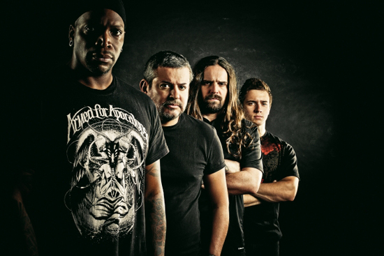 Rogue Mag Music - Sepultura | New Album Trailer part 1