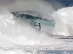 "Rogue Mag Surf - The Barrel 2013 says ""Hello"" to Hawaii"