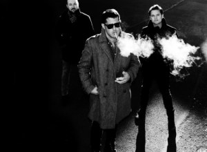 Rogue Mag Music - Augustines release new video for 'Nothing To Lose But Your Head' single