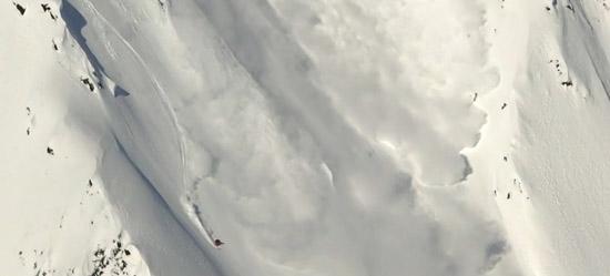 Rogue Mag Snow - Rogue Mag Snow - Shades of Winter - Trailer