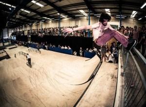 67e27a967a36 NASS announce Skate and BMX Pro Park Qualifiers