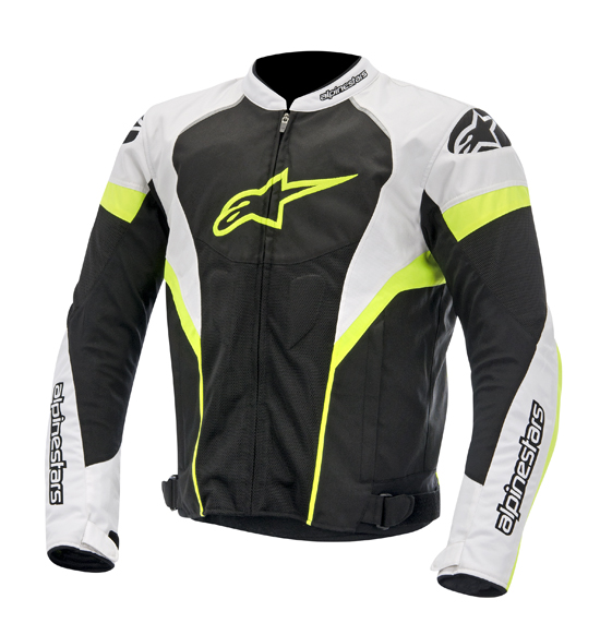 Rogue Mag - Alpinestars 2014 spring highlights