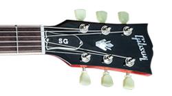 Rogue Mag - Gibson Guitars Flying V 120