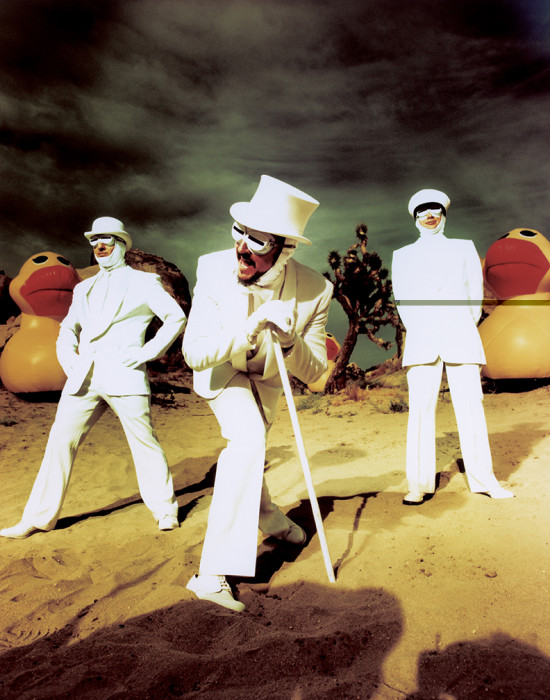 "Rogue Mag Music - Primus Announce ""Primus & the Chocolate Factory"""