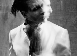 Rogue Mag Music - Marilyn Manson reveals first taste of new album