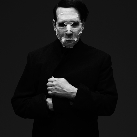 Rogue Mag Music - Marilyn Manson premiers official music video for 'Deep Six'