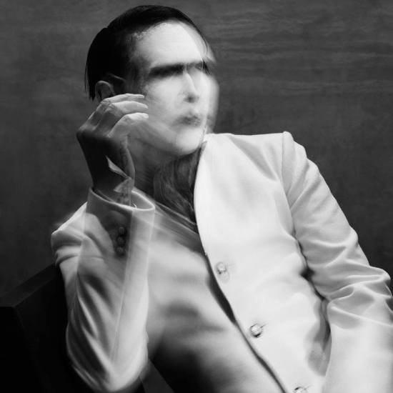 Rogue Mag Music - Marilyn Manson - The Pale Emperor review