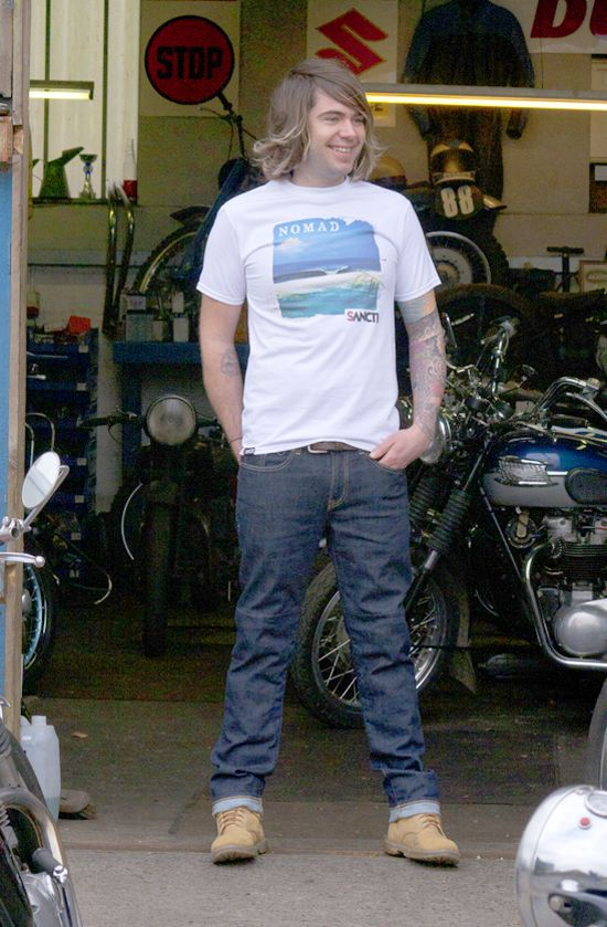 Rogue Mag Reviews - Alpinestars Charlie Jeans review