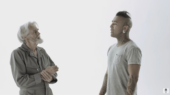 Nahko and Medicine For The People - new single 'San Quentin'