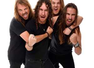 Airbourne announce UK tour 2017