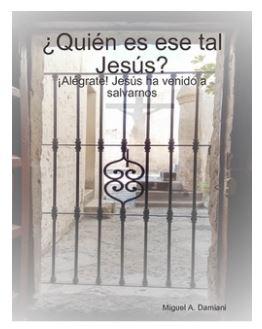 ¿Quién es es tal Jesús?