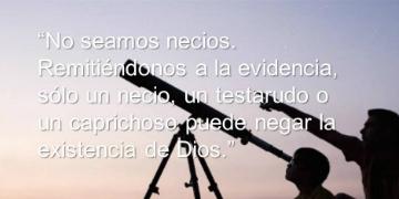 No seamos necios – Marcos 8,11-13