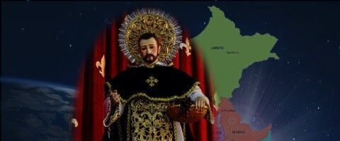 Novena a San Juan Macías