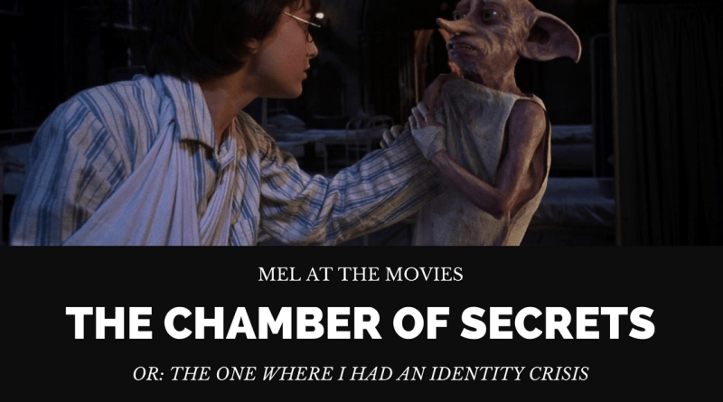 Mel at the Movies: Chamber of Secrets