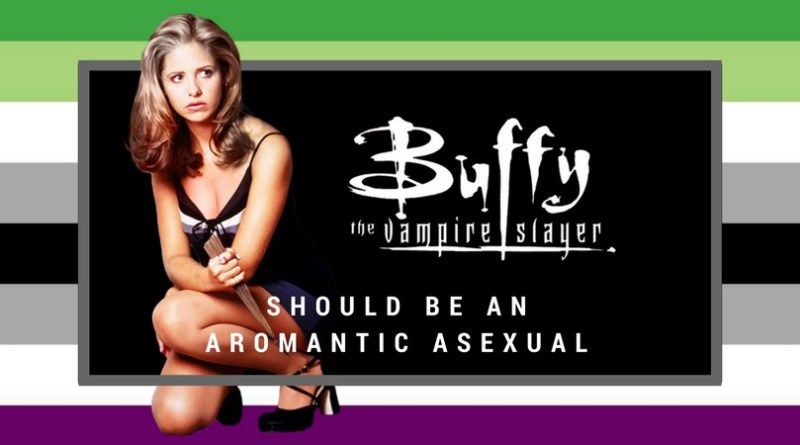 Aromantic Asexual