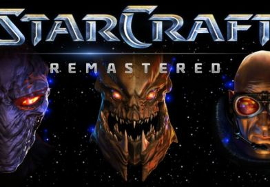 Blizzard announces the Original Starcraft: Remastered For Free