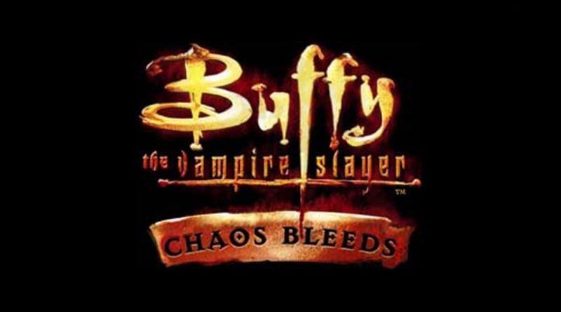 Chaos Bleeds