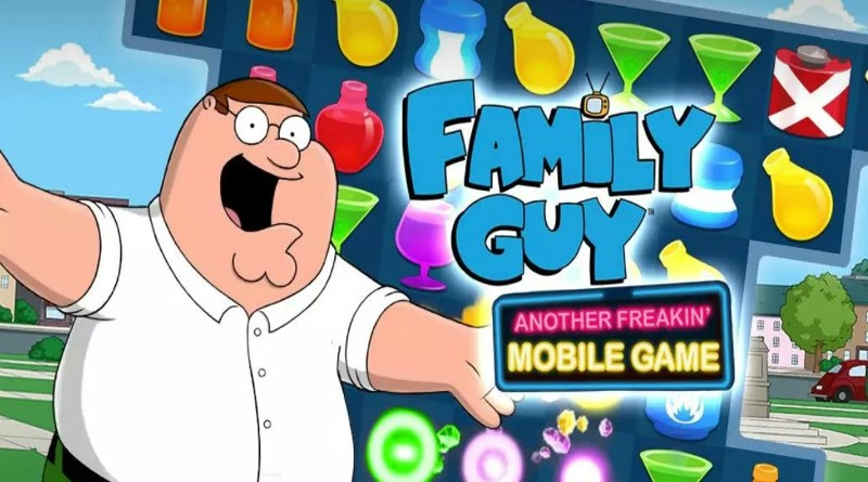 Another Freakin' Mobile Game