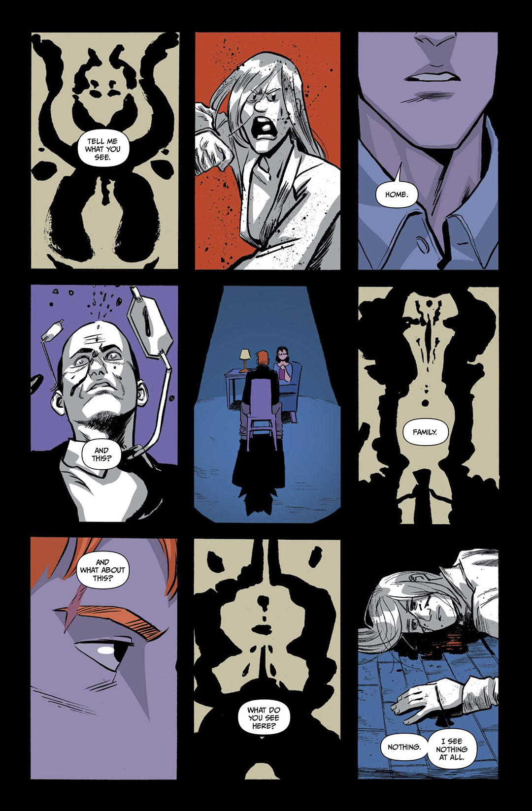 Spencer And Locke Preview 1