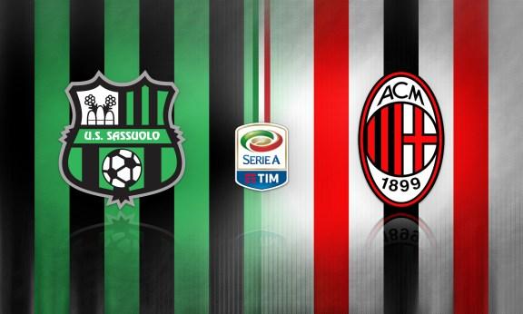 #Matchday Wallpaper: @SassuoloUS VS @ACMilan #SerieA #SassuoloMilan