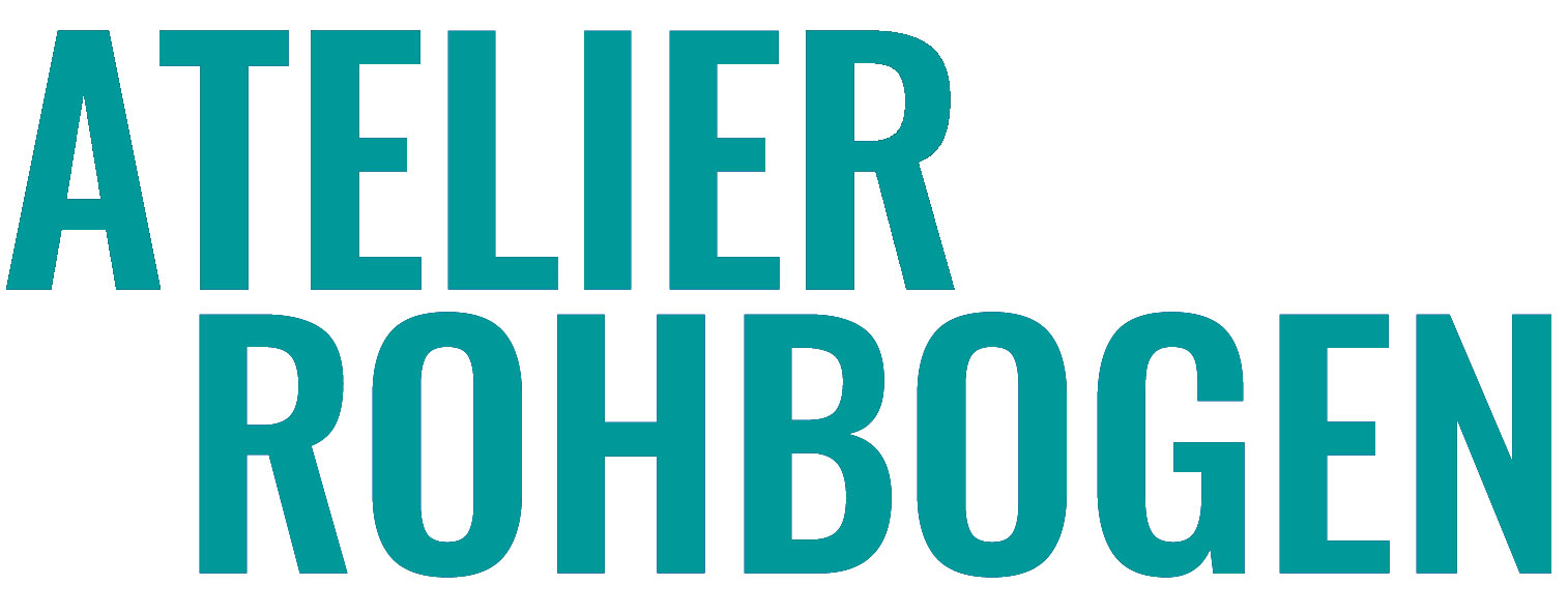 Atelier Rohbogen Logo