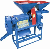 small household rice mill
