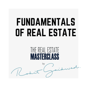 fundamentals of real estate