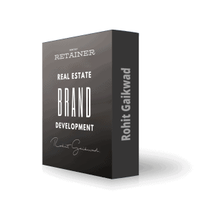 Real Estate Brand Development by Rohit Gaikwad