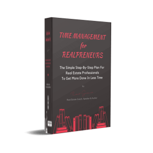 Time Management for Realpreneurs by RohitGaikwad