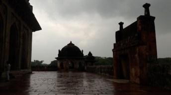 Sher Shah Tomb