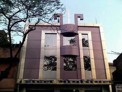 Hotel Maurya Royal