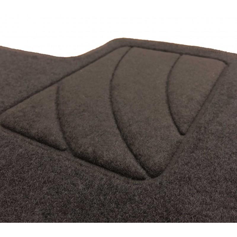 tapis dacia sandero stepway 2012 2016 sur mesure