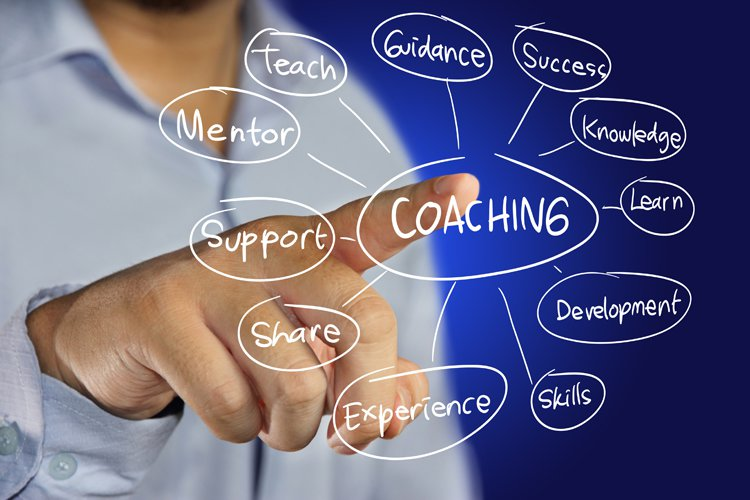 Accelerate your success with a business coach!