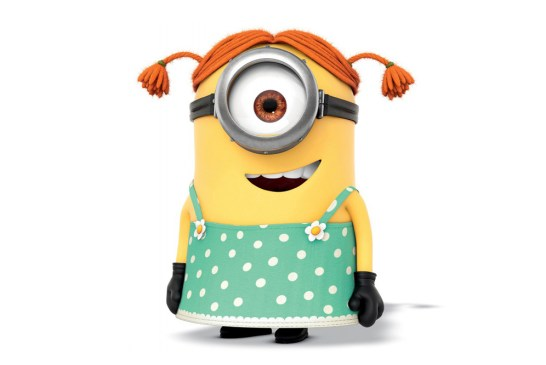 Why There Are No Female Minions