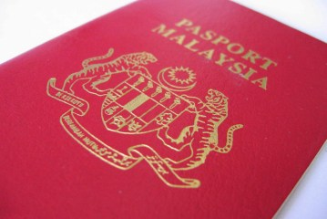 Malaysian Passport Renewal In Singapore : The Rojak Pot Guide!