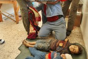 Were These Young Children Killed By The Russians In Syria?