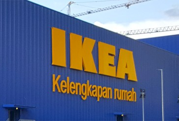 Take A Tour Of The New IKEA Cheras