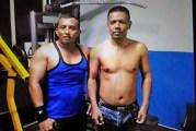 Robber Loses Own Phone In Taman Mayang Robbery!