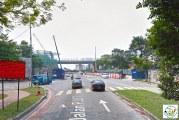 Major Road Closure In Mutiara Damansara Tonight!