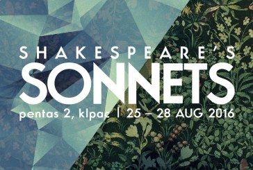 Shakespeare's Sonnets – An Incredible Malaysian Production At klpac