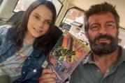 The Hugh Jackman X-Men Comic Robbery Hoax Debunked!