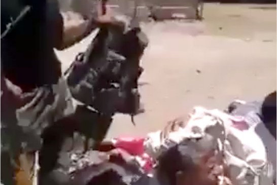 The Jerusalem Holy Esplanade Massacre Debunked!