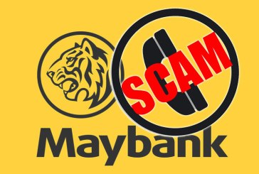 Watch Out For This Maybank Personal Loan Scam!