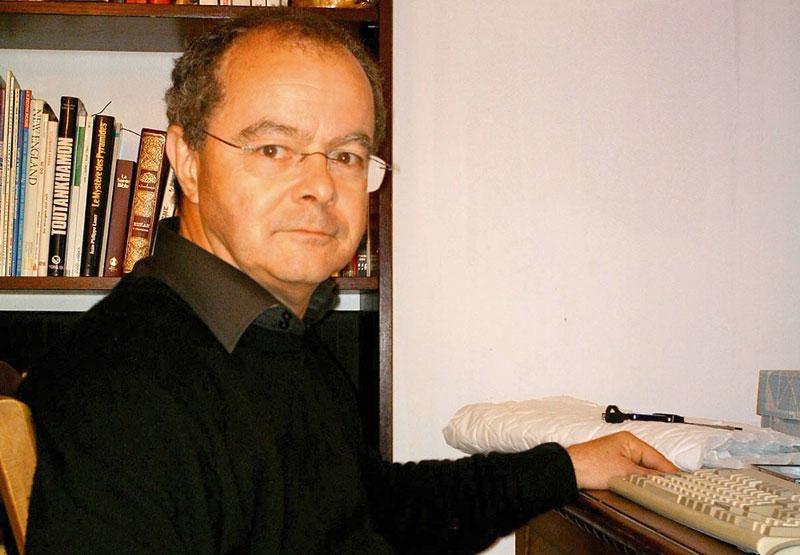 Pierre-Henri Bunel