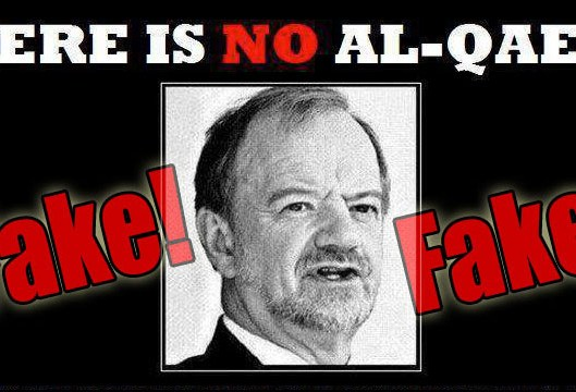 No, Robin Cook Did Not Say There Is No Al-Qaeda!