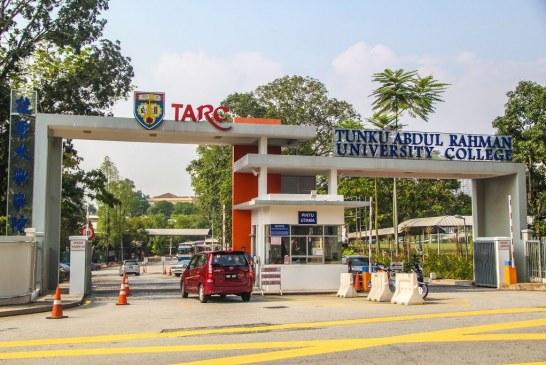 Big headache as TAR UC and UTAR fees go UP!