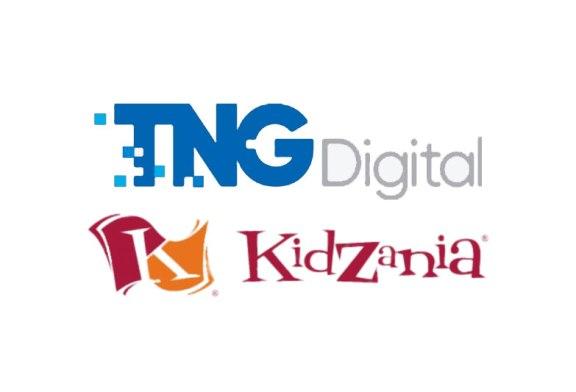 KidZania eWallet To Teach Kids About Cashless Payments!