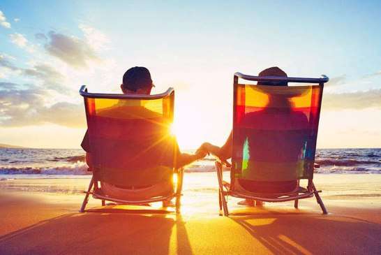 Why It's Time To Start Saving For Your Retirement Fund!
