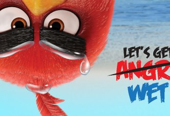 Angry Birds Splash Water World Is Coming To Malaysia!