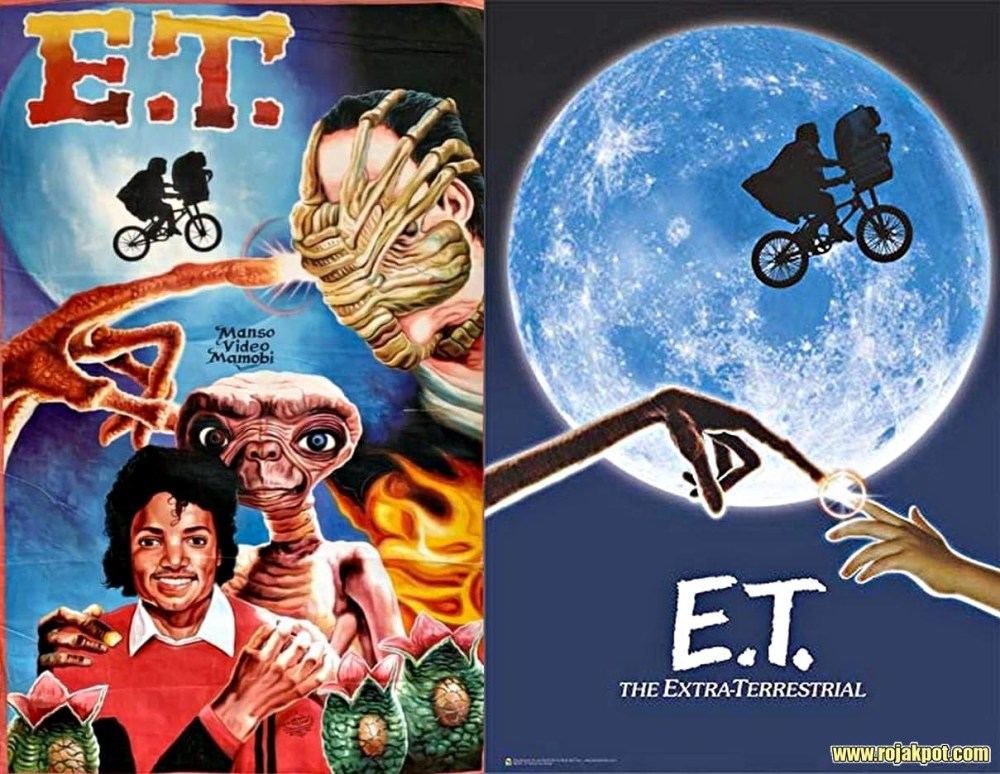 ET - Ghana movie poster compared